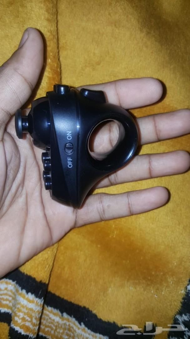 نظارة واقع افتراضية سامسونج