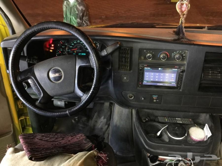 سيارة ايس كريم 2010 للبيع  على الشرط