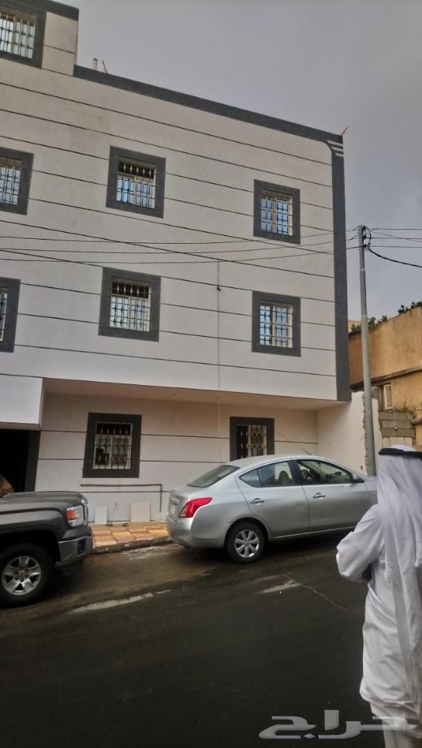 »  عمارة سكنية للبيع