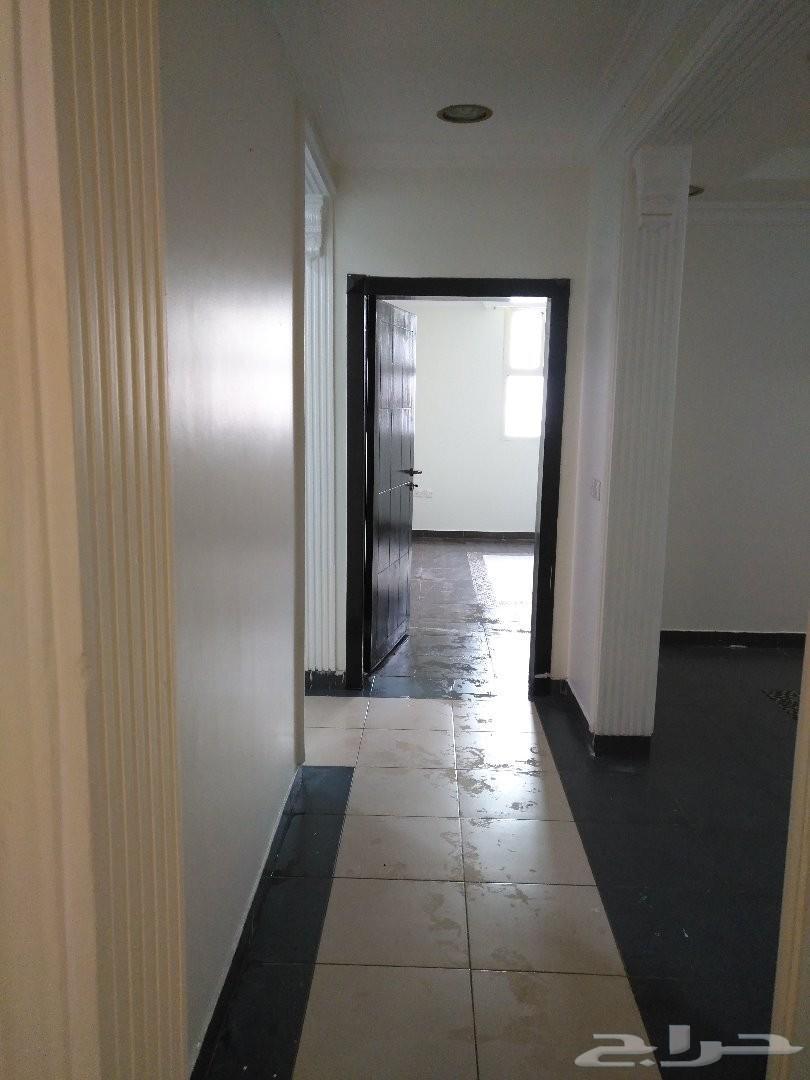 للايجار شقة حي القدس