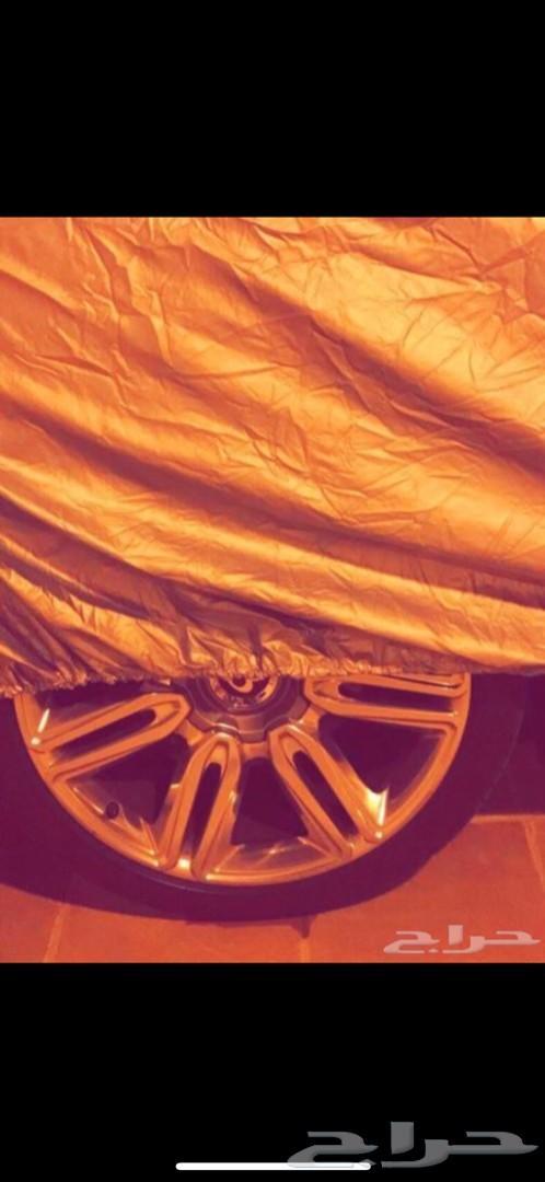 طربال حماية السيارات من الشمس والغبار والماء