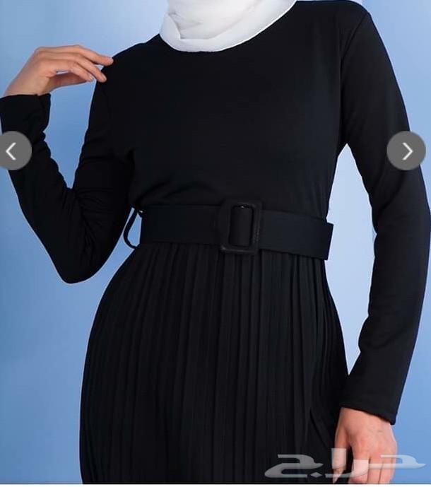 ملابس نسائية فساتين وبدلات مشكلة بالجملة