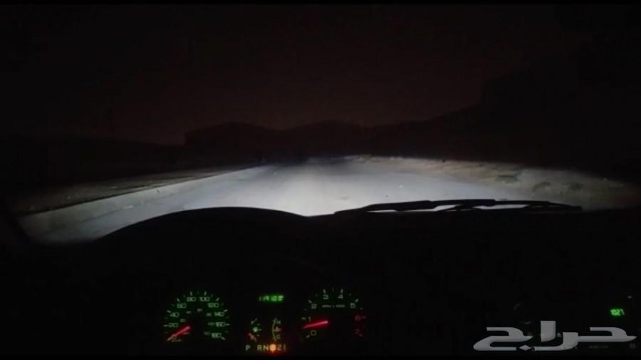 شمعات عدسات فكتوريا 1998-2012