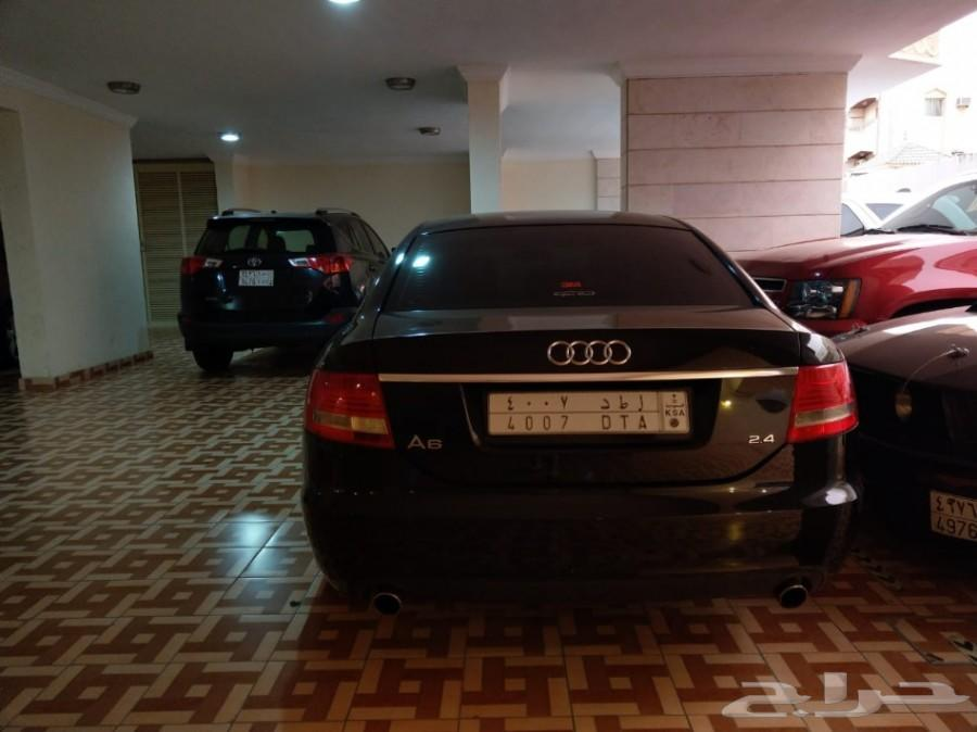Audi A6 model 2006 for sale