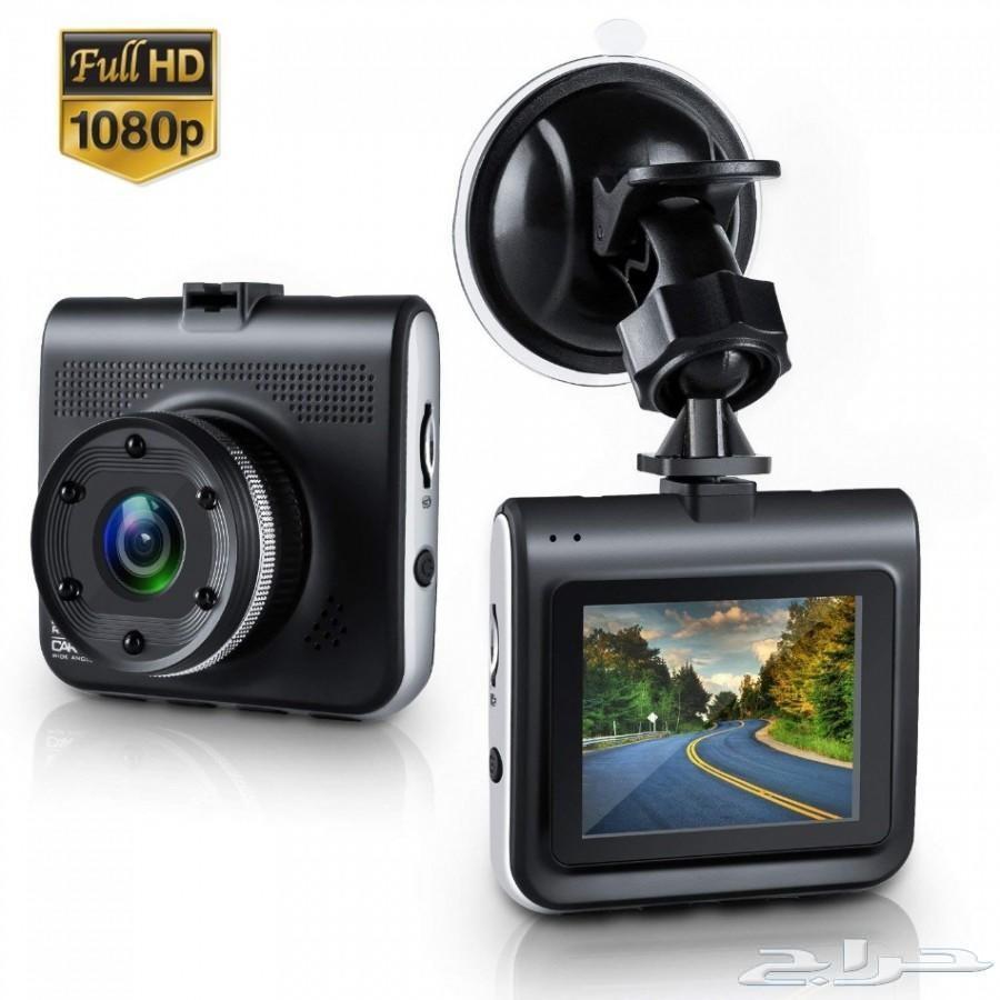 كامير تصوير الطريق  اثناء القيادة