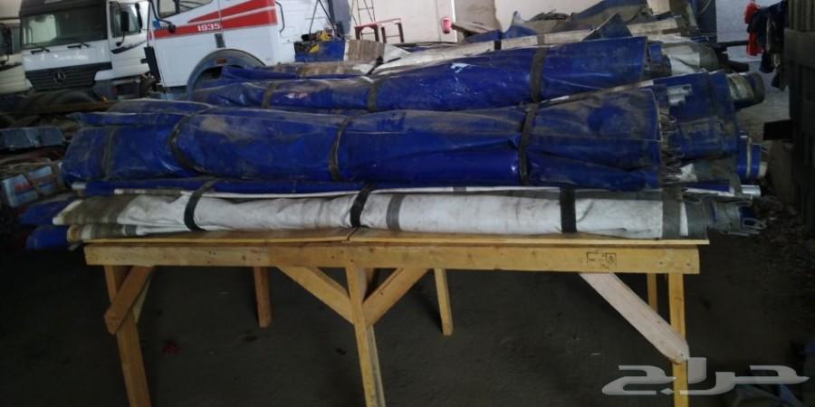 تصنيع وتركيب اسقف و ستاير لكل انواع التيادر