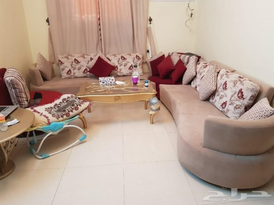 Furniture for sale - New complete bedroom set