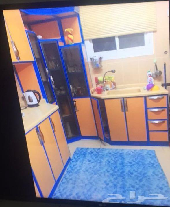 مطبخ مستعمل للبيع