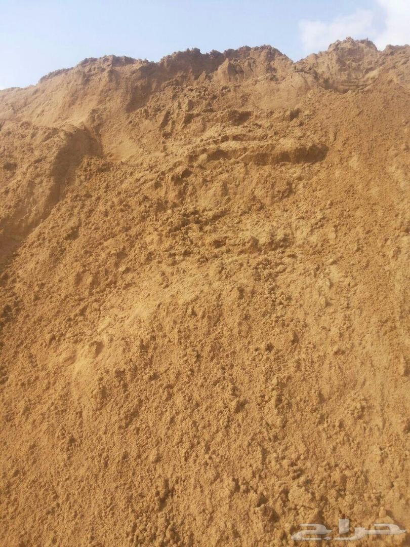 الرمال الذهبية التوريد الرمل والخرسانه والمقا