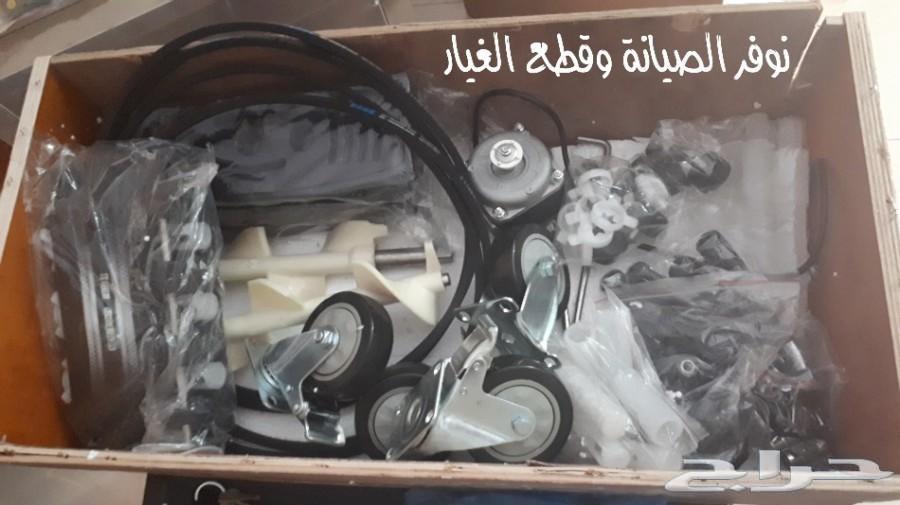 آلات آيس كريم للإستخدام التجاري صاج وسوفت
