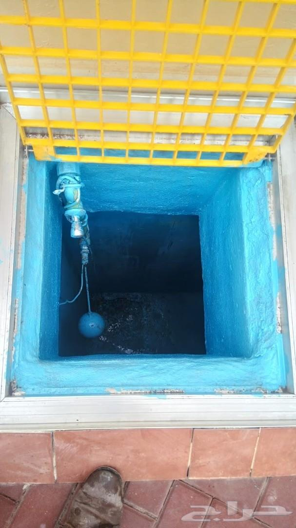 حل ارتفاع فواتير المياه كشف تسربات المياه الك