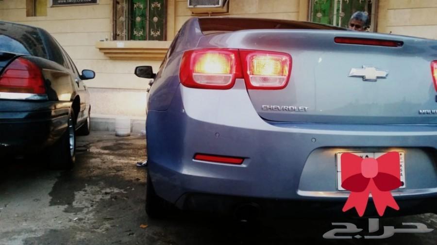 شيفرولية ماليبو - 2013 - V6 - LTZ