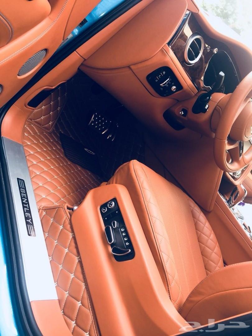 دعاسات لكل السيارات VIP ب6 الوان متوفرة