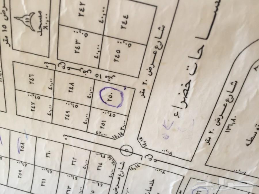 اراضي طريق رماح وطريق الدمام شرق الرياض
