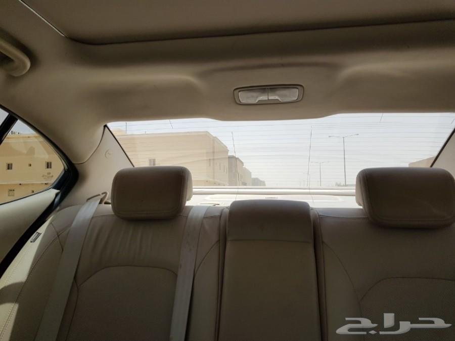 كيا كادينزا 2011 الرياض فل الفل