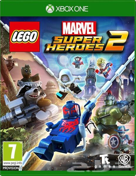 lego superheroes 2 xbox one ليقو ليغو اكس 1