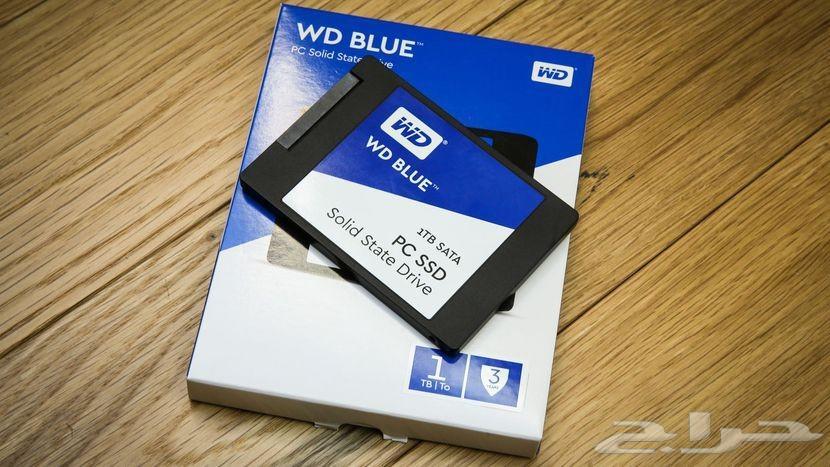 هاردسيك SSD 1 TB