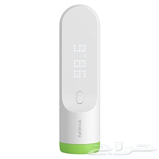 قياس الحرارة من نوكيا Nokia Thermo