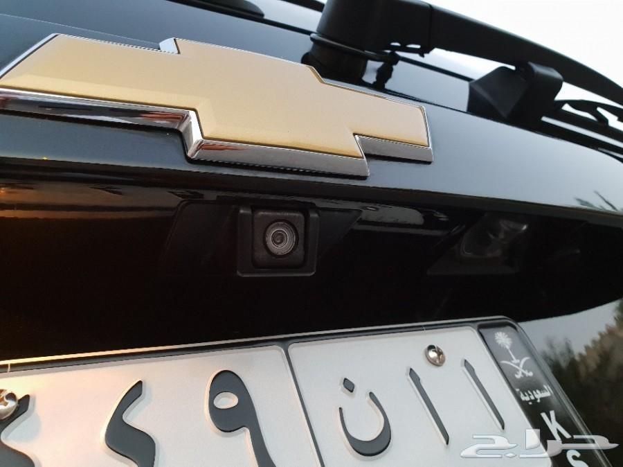 تاهو 2013 فل كامل Z71 اسود (( تم البيع ))