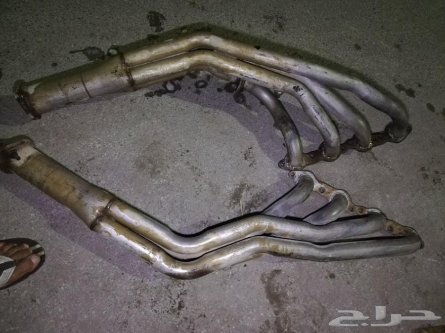 للبيع هدرز لمحرك Ls1