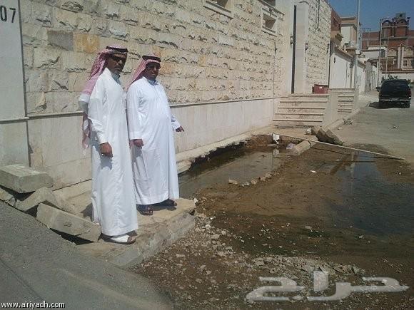 كشف تسريب المياه جميع أنواع العوازل المائية