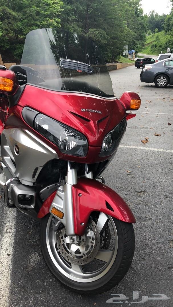 هوندا قولد وينق 2012
