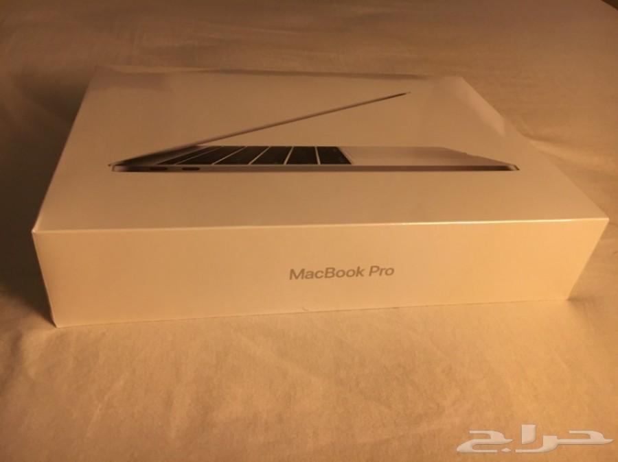 macbook pro13-inchماك بوك برو 13جديد ما انفتح