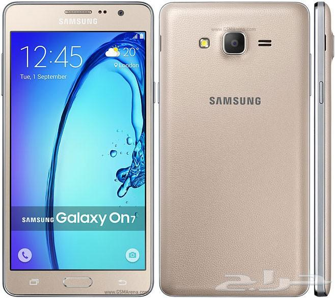 سامسونج جالكسي Samsung Galaxy On7