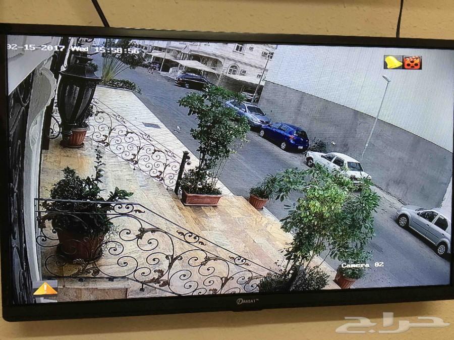 أقوى عروض كاميرات المراقبة مع ضمان أفضل جودة
