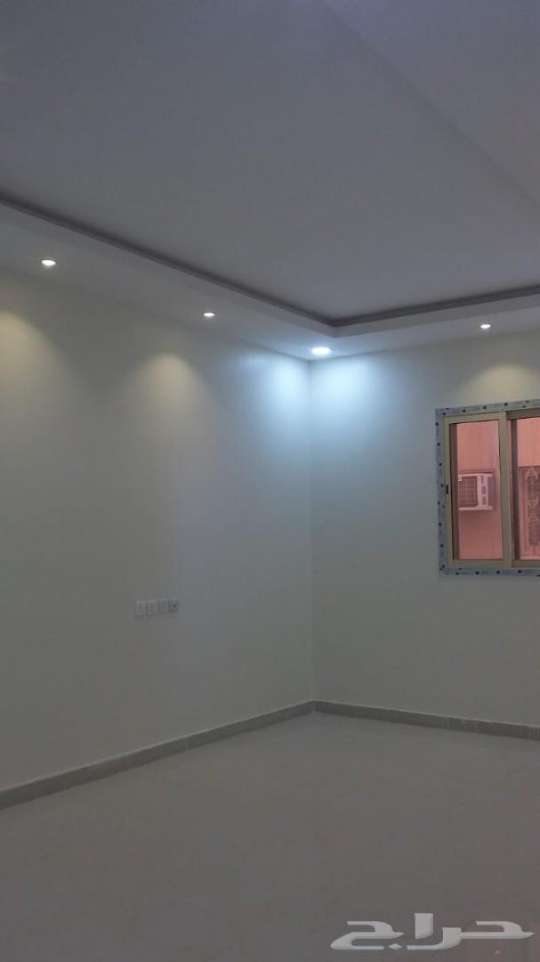شقق وغرف عزاب للايجار شمال الرياض حي الامانه