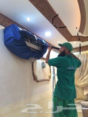 تسليك مجاري تنظيف بيارات تنظيف شقق فلل خزانات