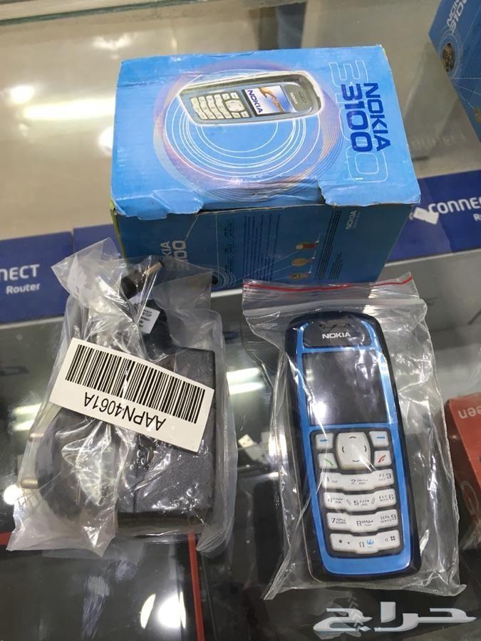 للبيع نوكيا الساهر - 3100 Nokia ب185 ريال