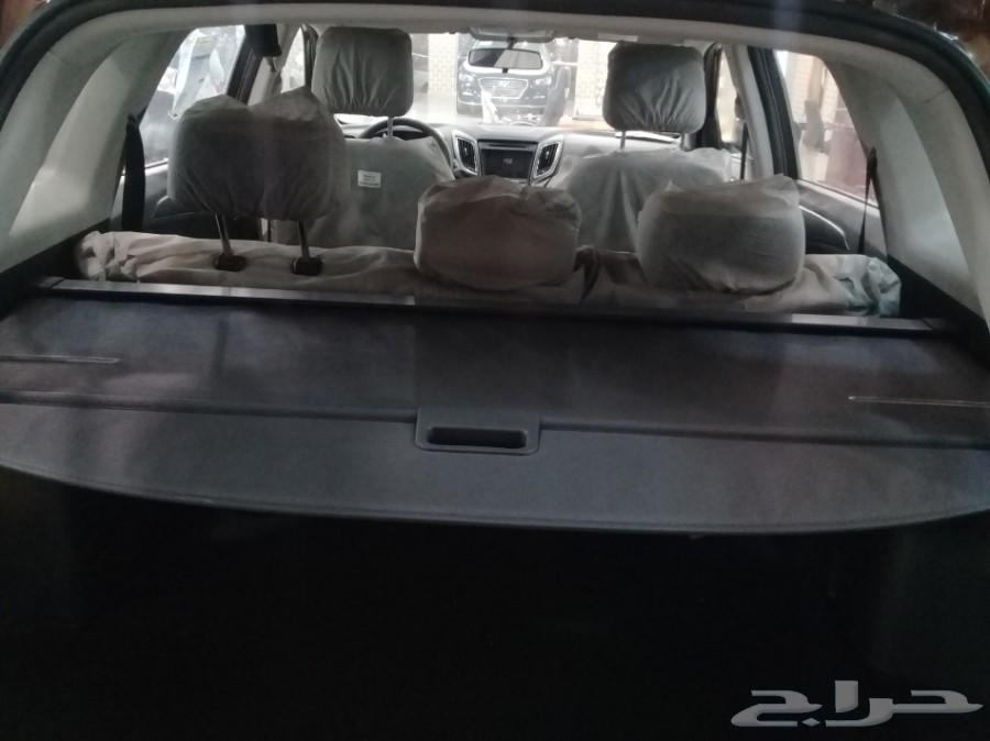 شنجان 2019  CS75 جنوط