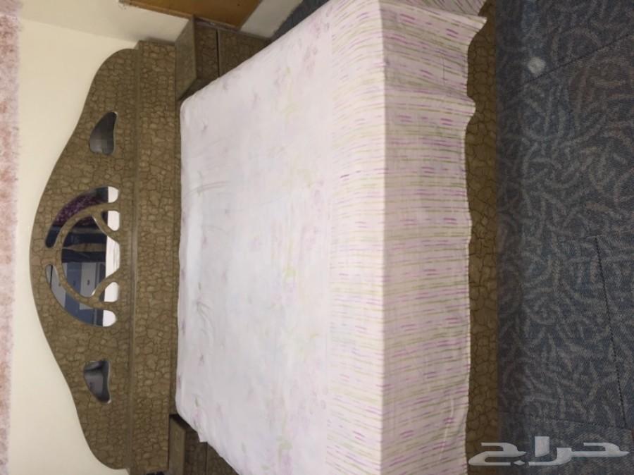 غرفة نوم شاملة مرتبه هاي سليب