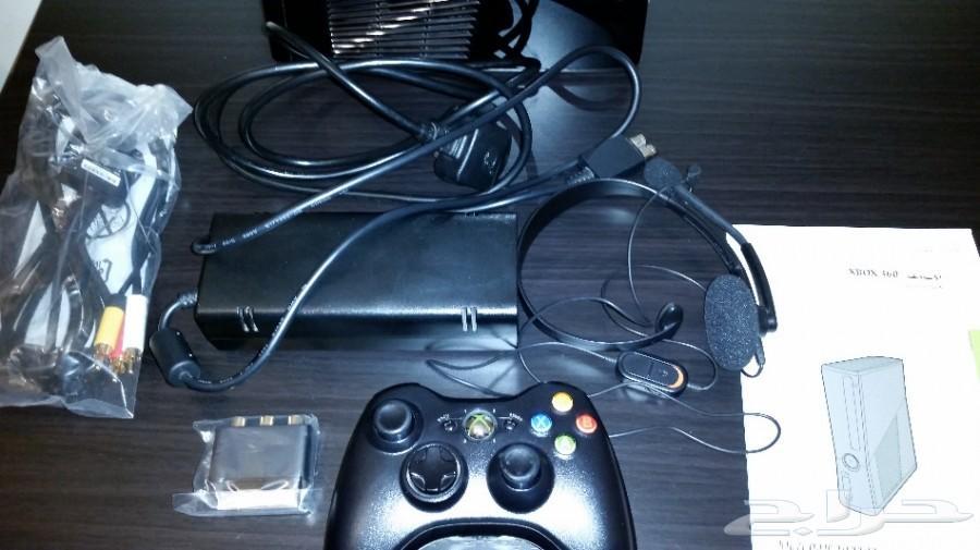 تم البيع - إكس بوكس النحيف 360 Xbox