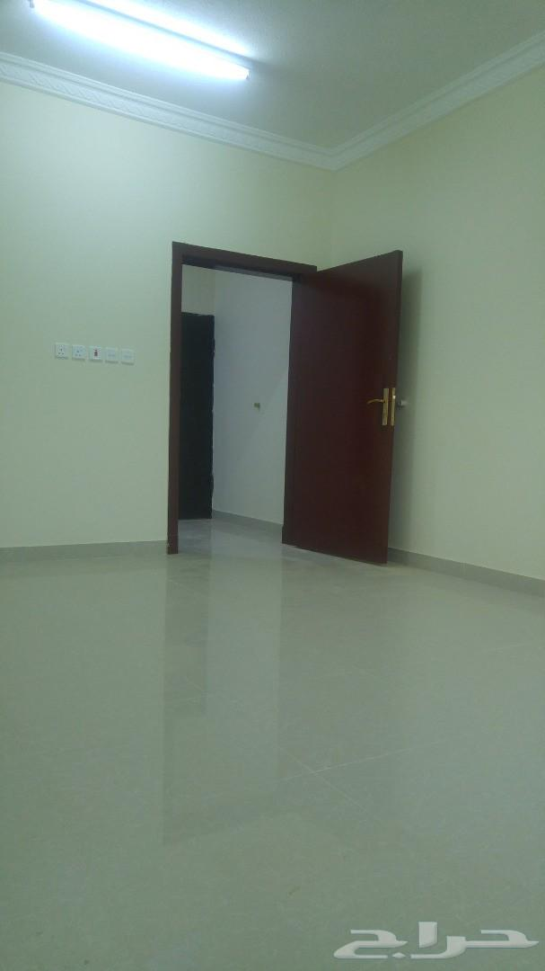 جديد شقة 2 غرفتين ومطبخ راكب عمارة فاخرة جدا