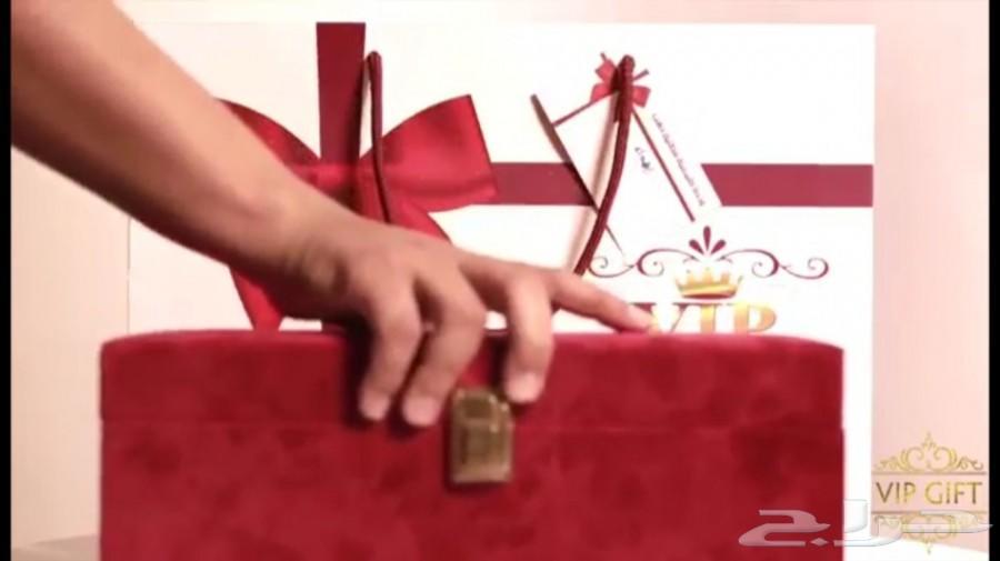 هديتك ( (طقم ملكي فاخر) ) الكمية َمحدودة