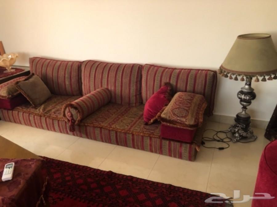 مجلس مغربي مستعمل للبيع