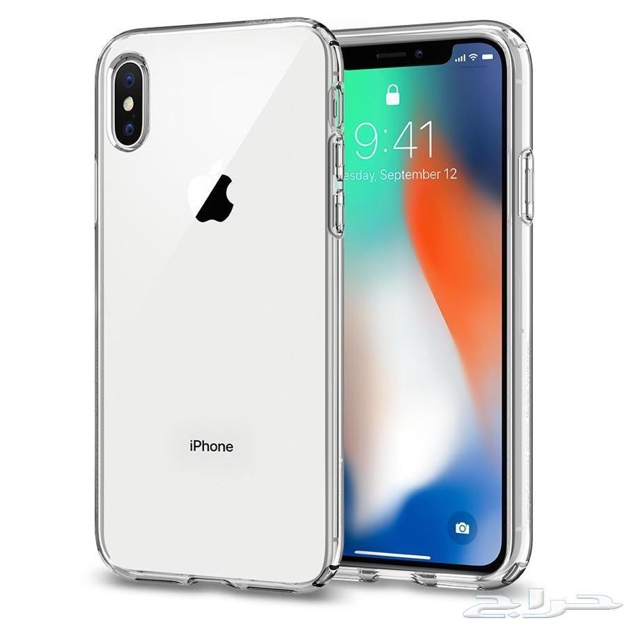»  IPhone X 256 GB Silver