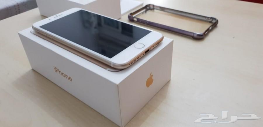 حراج الأجهزة ايفون 7 بلس Iphone 7 Plus 32 Gb حالة ممتازة