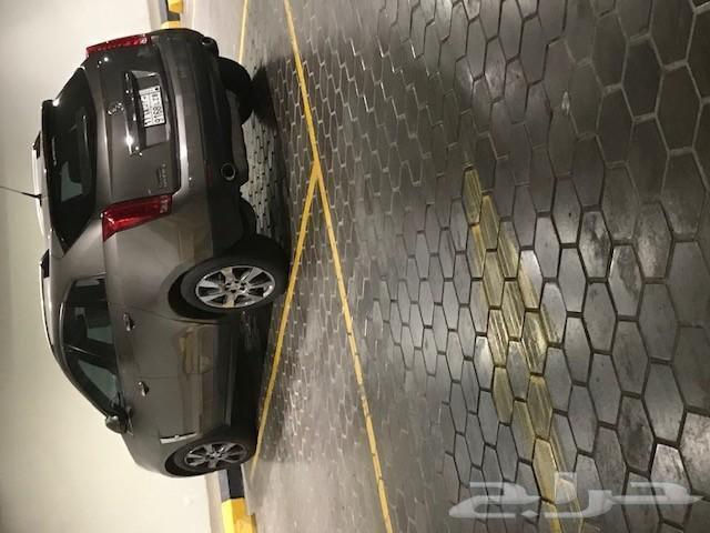 كاديلاك 2012 SRX فل