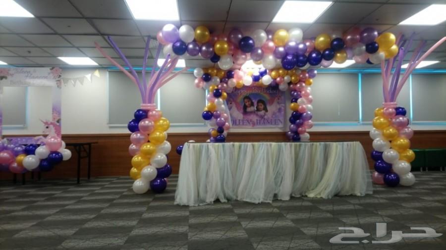 تنظيم وتجهيز حفلات افتتاح المحلات التجاريه