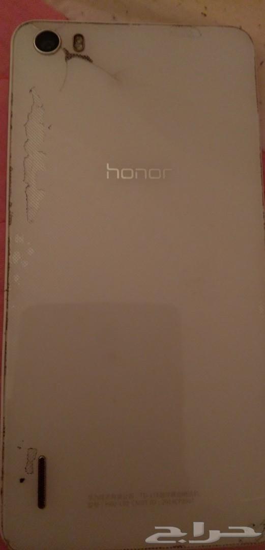 Honor 6 هونر 6 للبيع