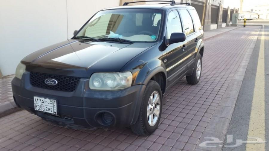 FORD ESCAPE 2005  V6 3.0L
