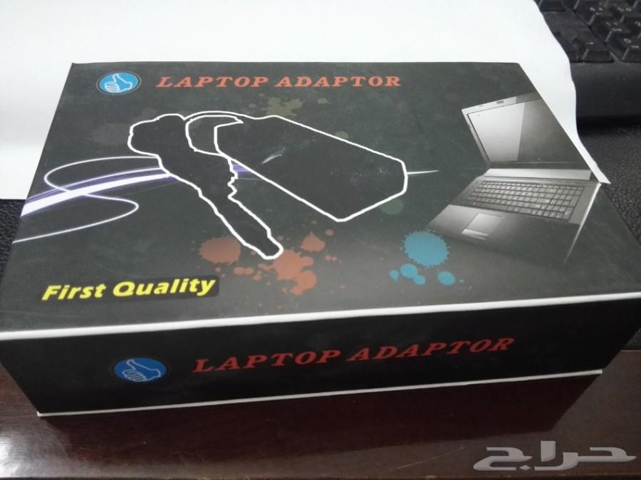 شواحن لابتوبات HP-Lenovo-LG