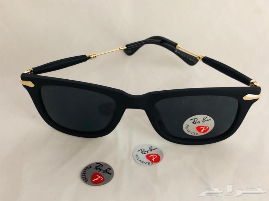 نظارات شمسيه درجه اولى بسعر مغري 85 ريال