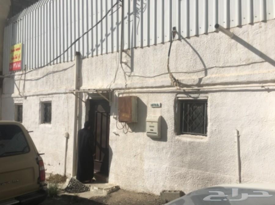 بيت شعبي للبيع بخميس مشيط - شباعة