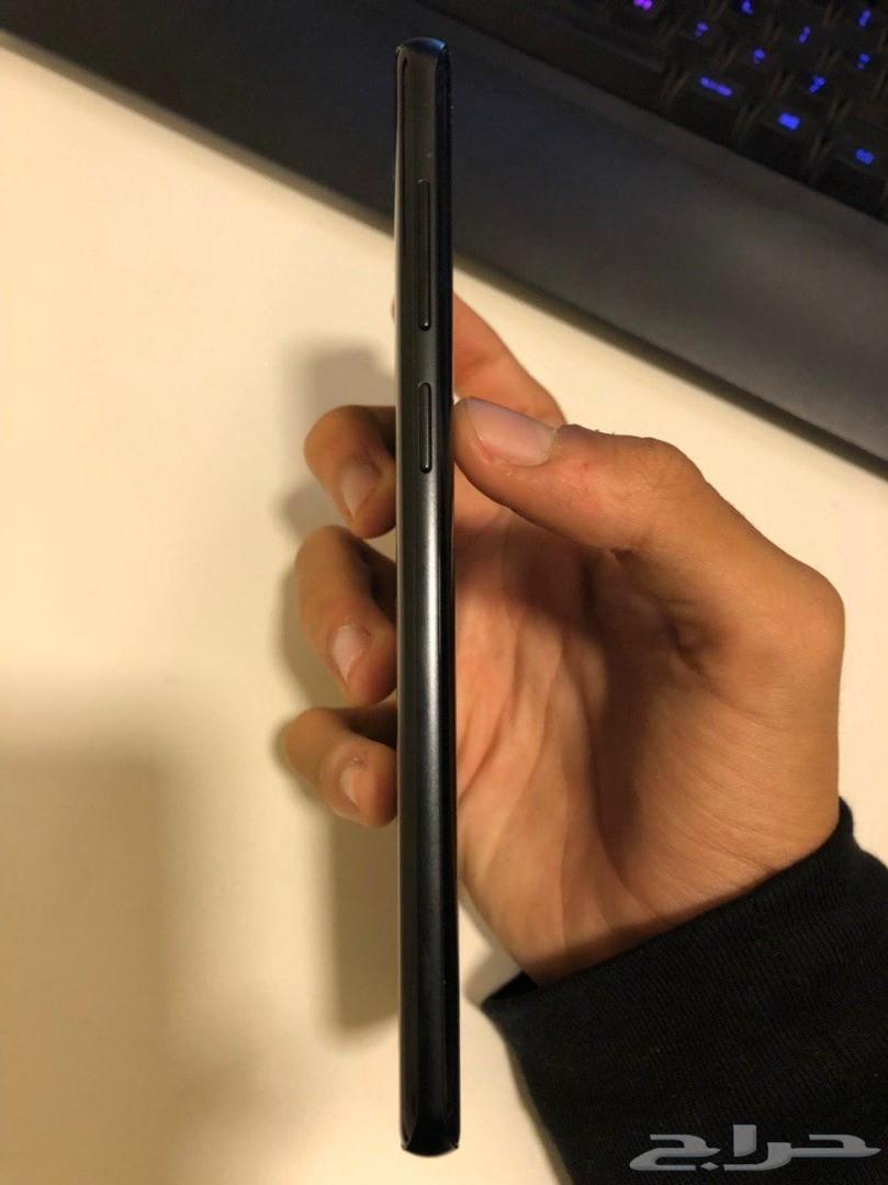 للبيع جالكسي اس9 بلس 256 جيجا Galaxy S9Plus