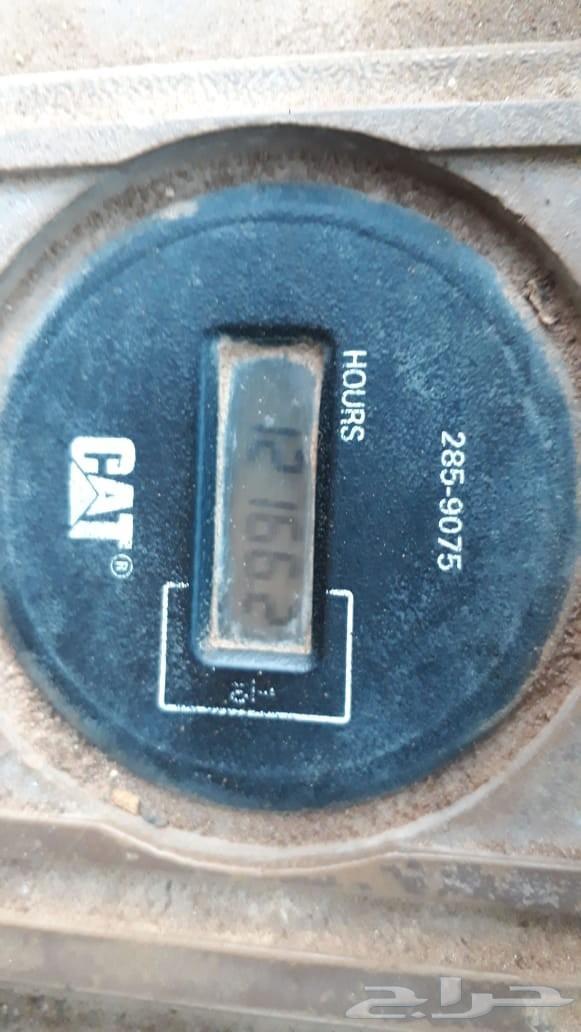 للبيع شيول كتربلر 980C بطاقه جمركيه 89