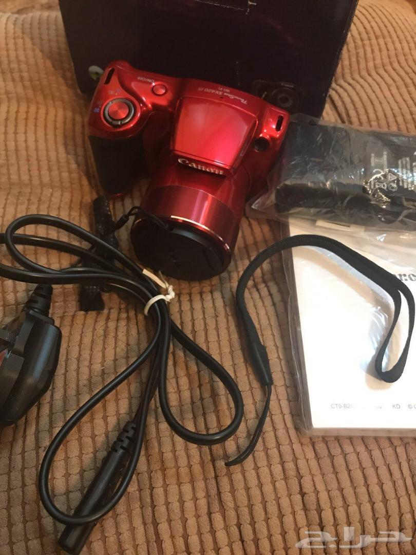 كاميرا كانون باور شوت canon power shot sx420